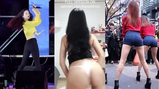 Fap to EXID Solji – UP&DOWN – FULL VERSION ON – patreon.com/kpopdance